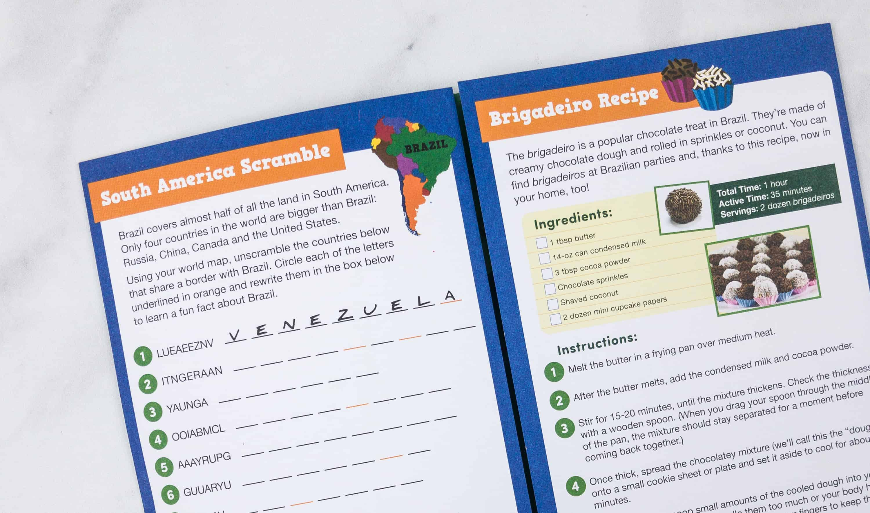 Little Passports World Edition Subscription Box Review Coupon