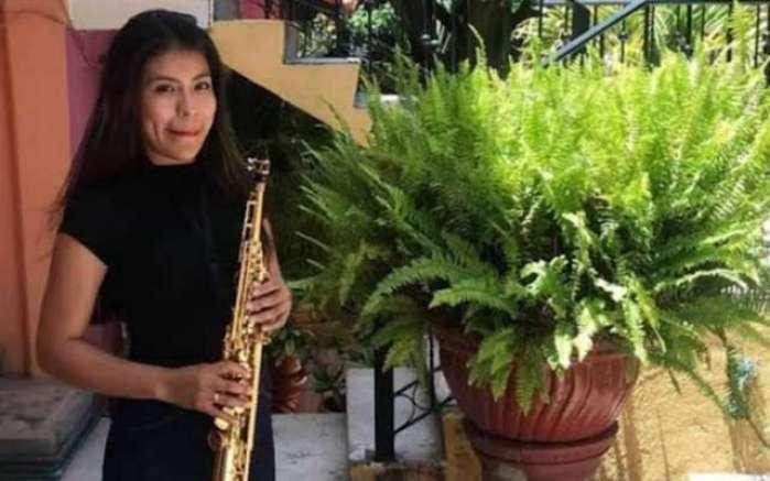 Resultado de imagen para saxofonista