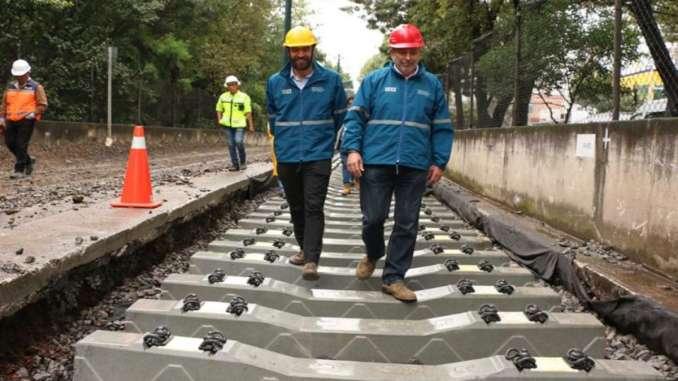 AVANCE. El gobierno federal y el de Querétaro analizan en conjunto dos proyectos ejecutivos para la obra. Foto: Cuartoscuro