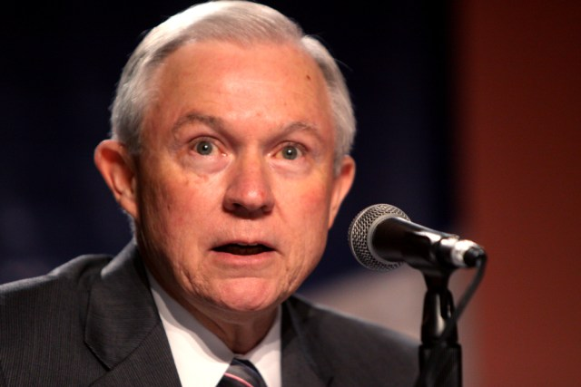 JeffSessions Experts say fear of a legal pot crackdown is premature