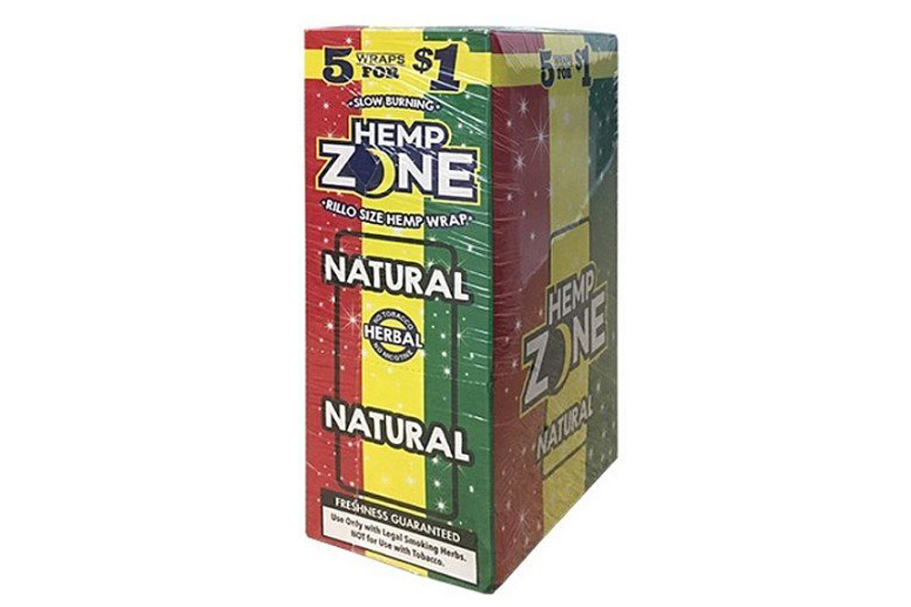 6 The 10 Best Tobacco Free Blunt Wraps The 10 Best Tobacco Free Blunt Wraps