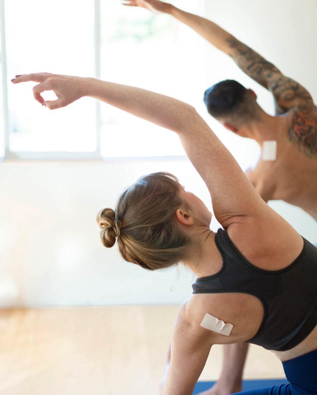 Ganja Yoga How to Combine Cannabis and Yoga1 Ganja Yoga: How to Combine Cannabis and Yoga