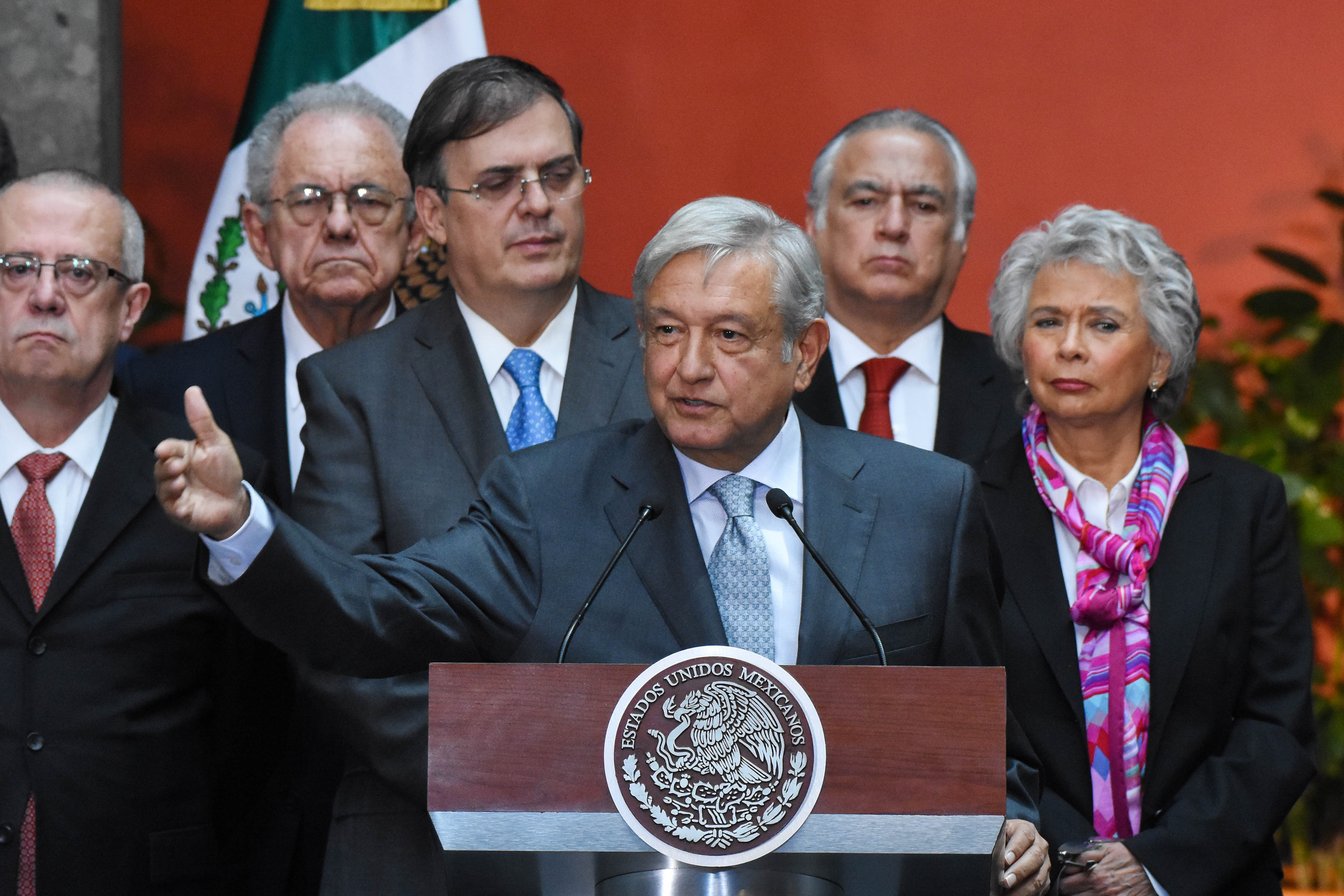 Mexicos Supreme Court Rules Cannabis Prohibition Unconstitutional1 Mexicos Supreme Court Rules Cannabis Prohibition Unconstitutional