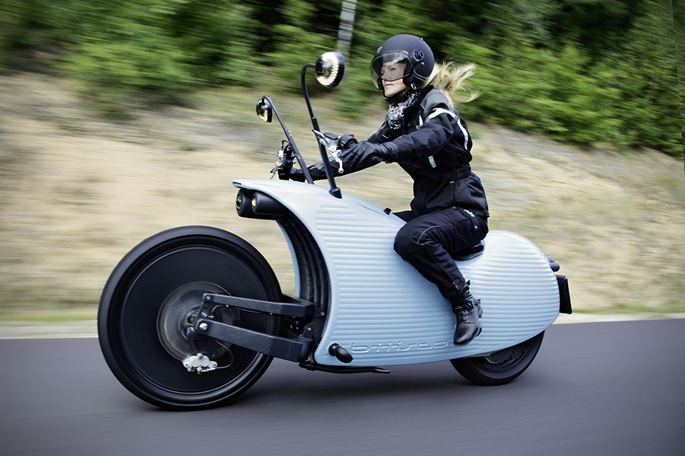 Johammer J1 Electric Motorcycle 00