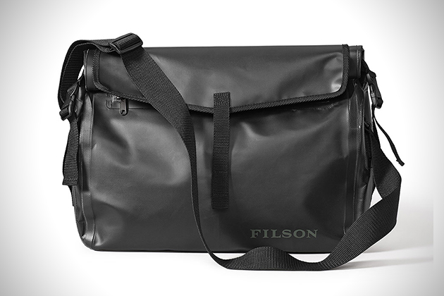 Filson Dry Bag Collection 2