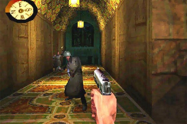 The 100 Best Video Games of All Time   HiConsumption Medal of Honor