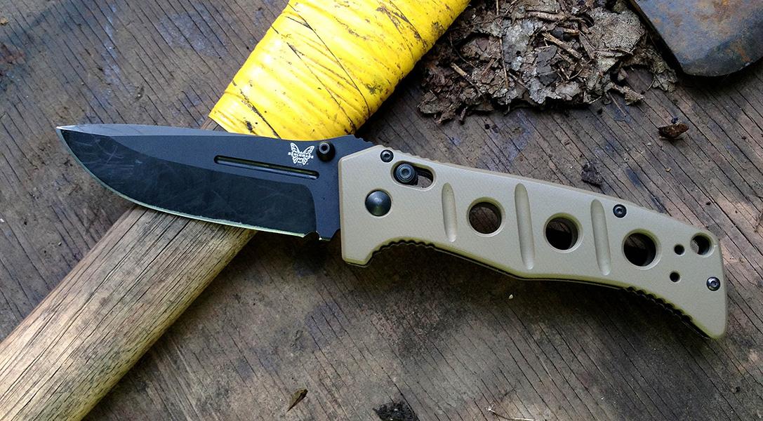 Blade Steel Making Knife