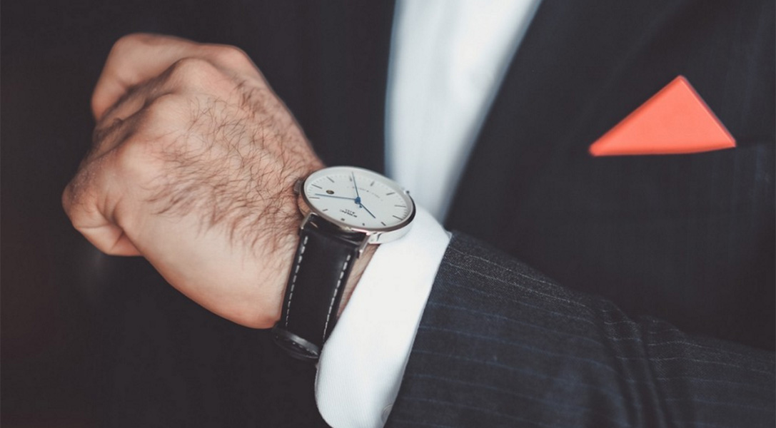 15 Best Mens Dress Watches Under 1000 HiConsumption