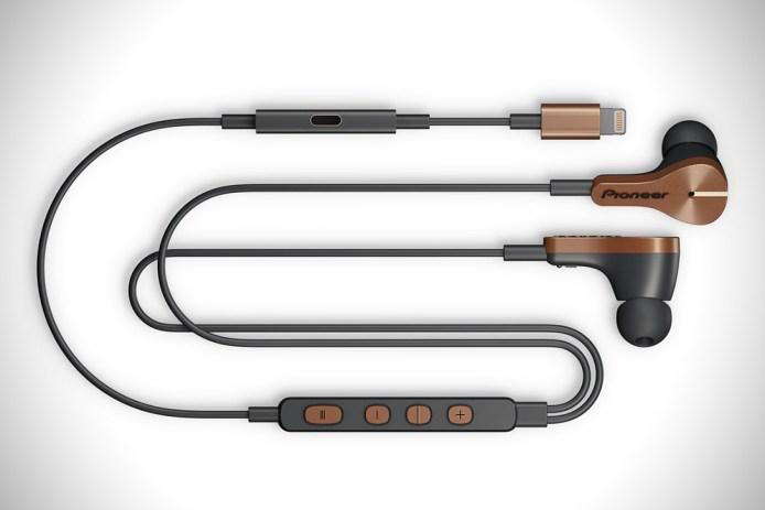 Pioneer Rayz Smart Earphones