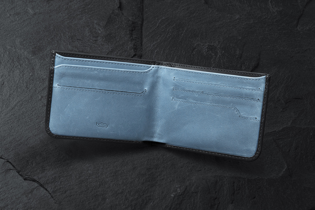 Hands On Bellroy Hide Seek Wallet Review Hiconsumption