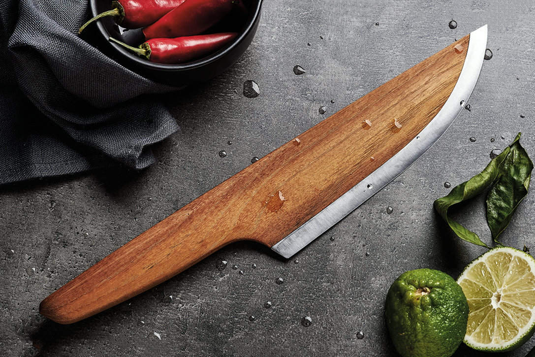 The 12 Best Chef S Knives 2020 Hiconsumption