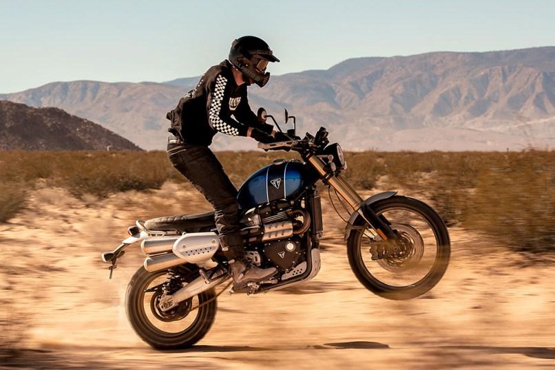 13 Best Scrambler Motorcycles Of 2020