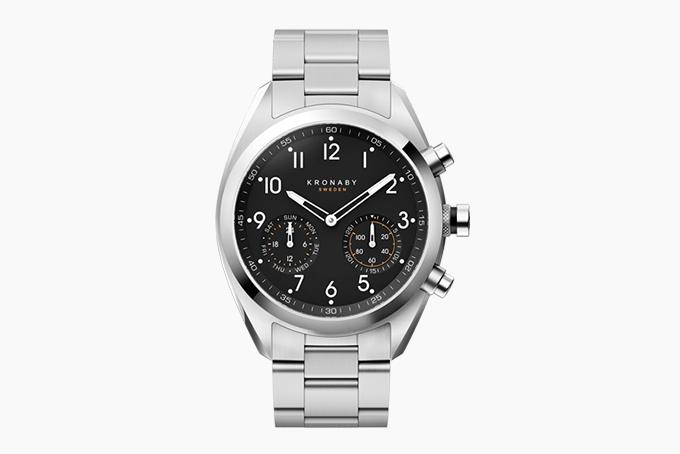 smartwatch ibridi