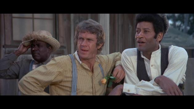 Image result for mcqueen and crosse in the reivers