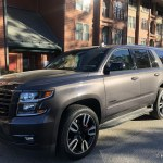 15 Amazing Features We Discovered In The 2018 Chevy Tahoe On Our Trip To Lake Tahoe Hightechdad