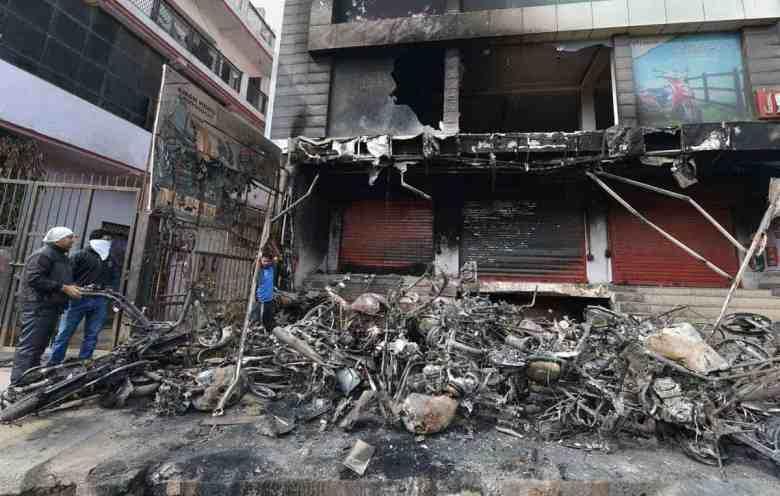 दिल्ली हिंसा: हेट स्पीच देने वाले नेताओं के खिलाफ एक और याचिका दाखिल