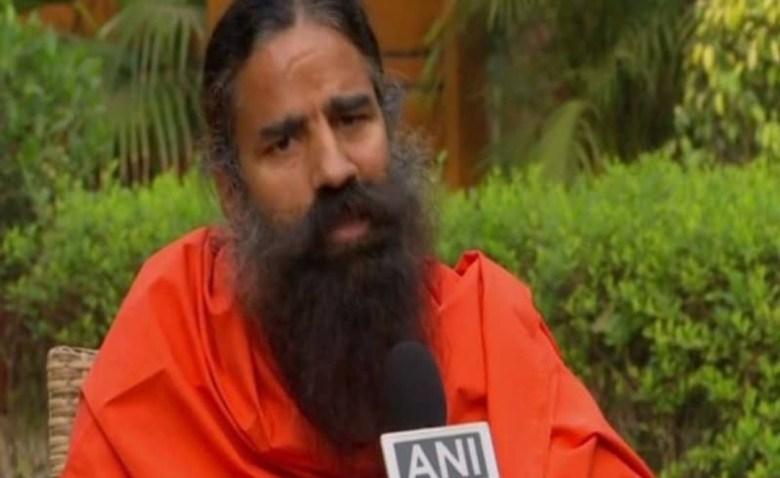 इस देश को हिंदू- मुसलमान और मज़हब के नाम पर मत लड़ाओ, नहीं तो देश टूटेगा- रामदेव