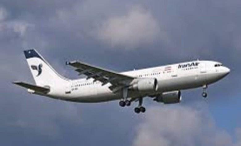 IRNA ने यूरोप के लिए सभी उड़ानों को तत्काल सस्पेंड किया!