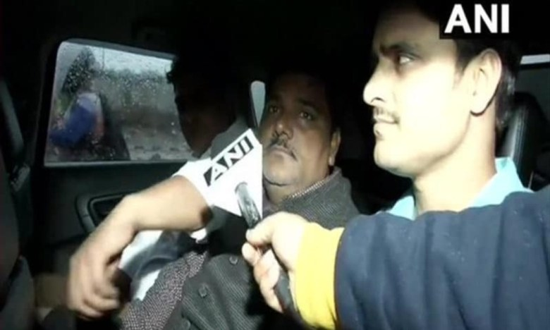 दिल्ली हिंसा में आरोपी ताहिर हुसैन पर ED ने किया केस दर्ज!