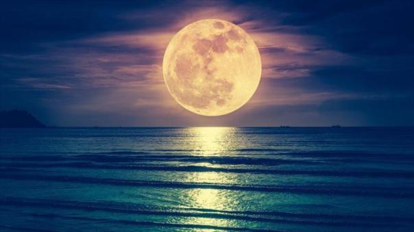 La Luna guarda secretos de 'tiempos oscuros' del universo.
