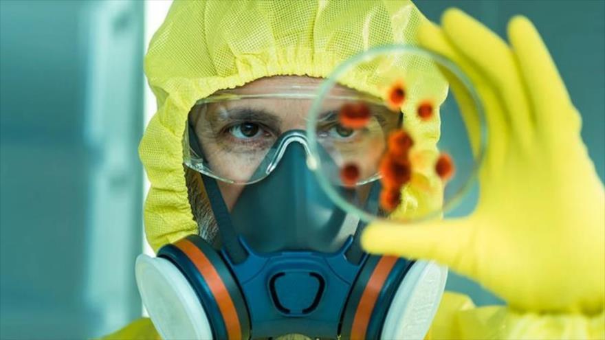 Coronavirus 17 de abril, minuto a minuto: ya son más de 2,2 millones casos y más de 150.000 muertos en el mundo