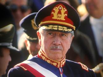 Resultado de imagem para Augusto Pinochet