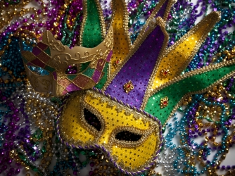 Fat Tuesday, Mardi Gras, New Orleans, Carnival