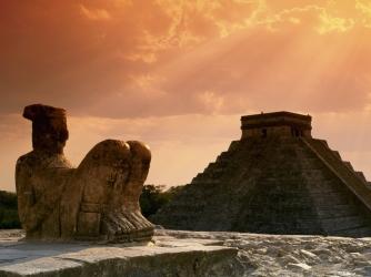 Maya Facts Amp Summary History Com