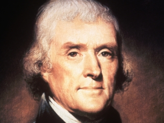 Image result for image of Thomas Jefferson