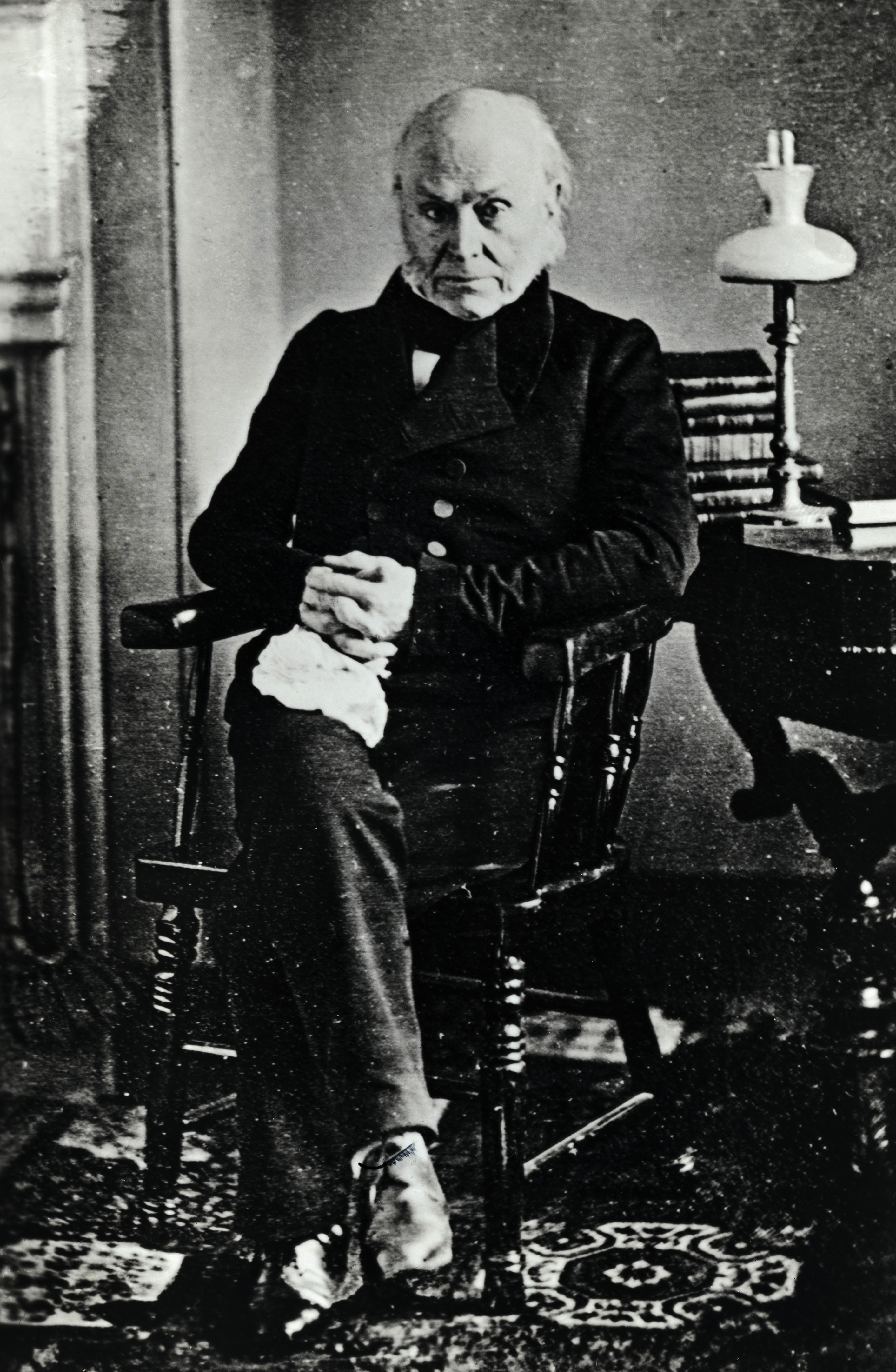 John Quincy Adams Pictures