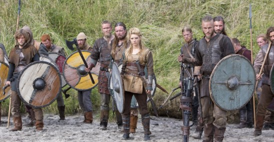 History Channel Vikings
