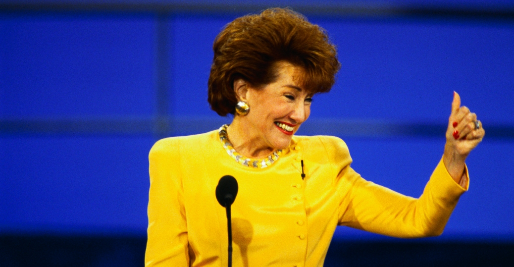 Image result for elizabeth dole