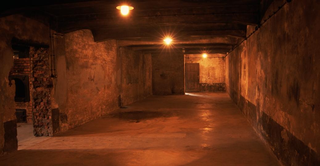auschwitz, auschwitz-birkenau, death camp, gas chambers, nazi, the holocaust, concentration camps, extermination camp, world war II, crematorium I
