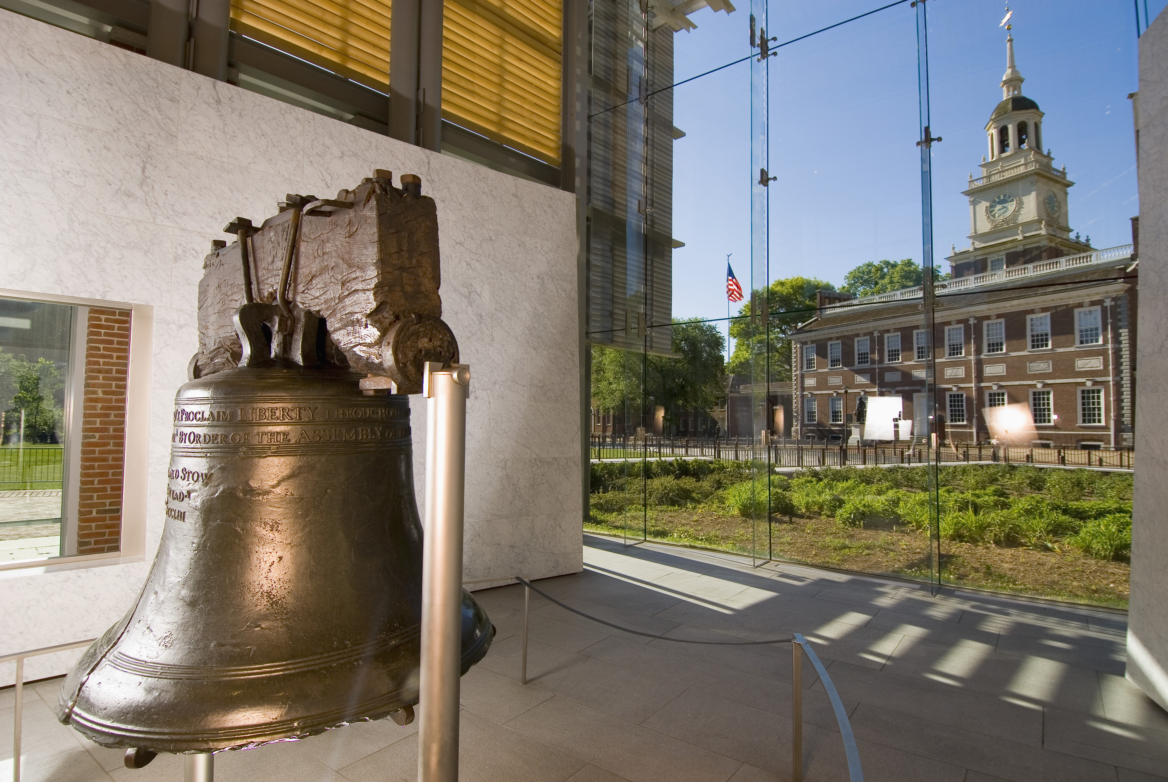 Liberty Bell Gallery