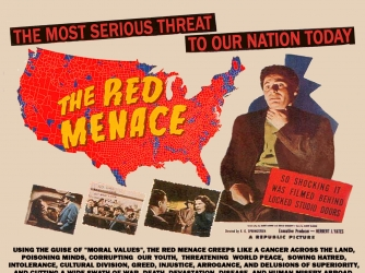 Image result for The New Red Scare