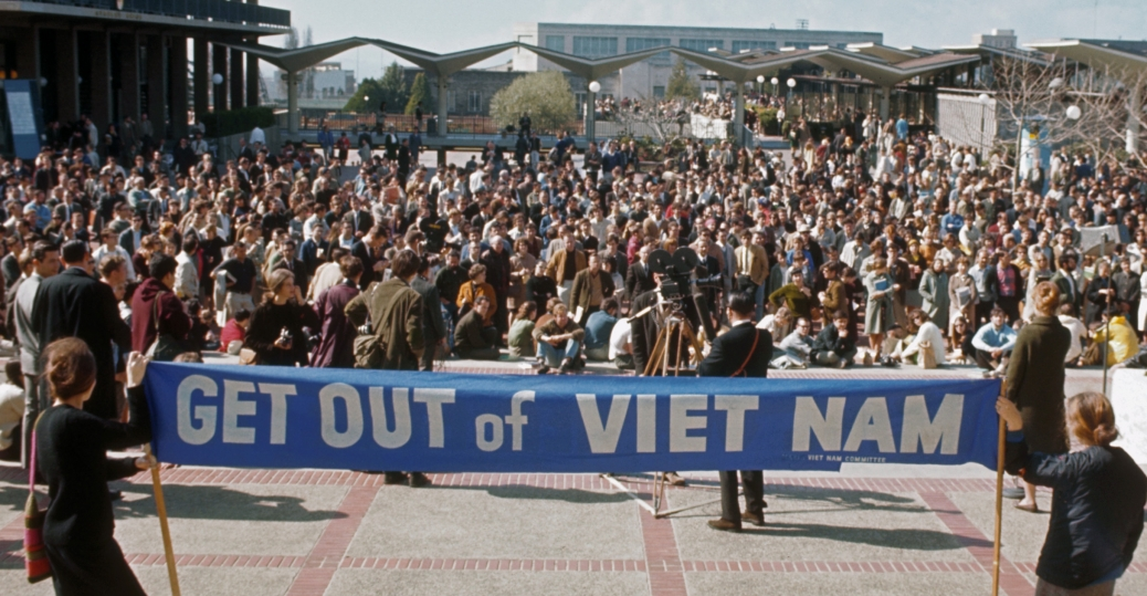 Image result for PHOTOS OF VIETNAM PROTESTS