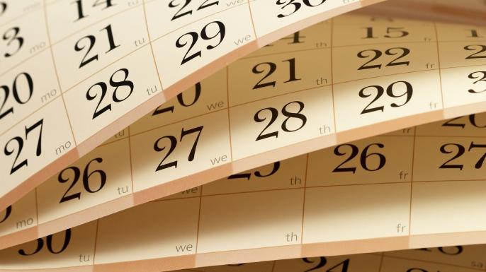 The Julian Calendar