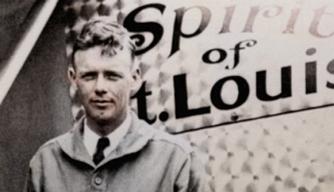 Image result for Charles Lindbergh