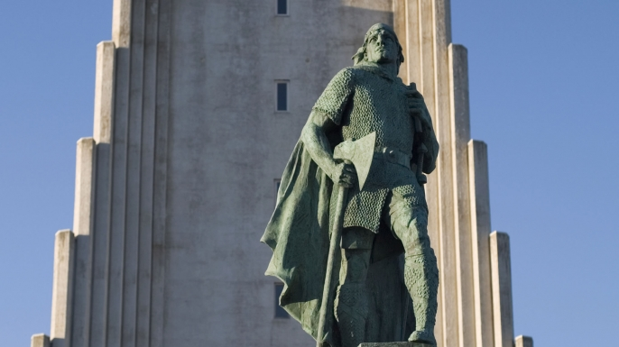 The Viking Explorer Who Beat Columbus to America