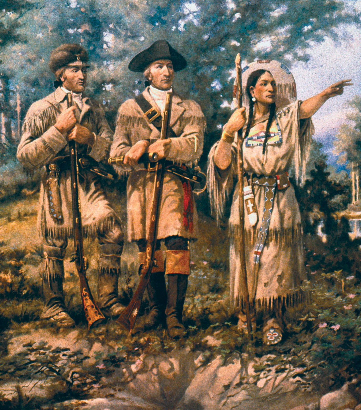 10 Little Known Facts About The Lewis And Clark Expedition