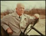 Dwight D. Eisenhower in Podcast Potencial Millonario con Felix A. Montelara