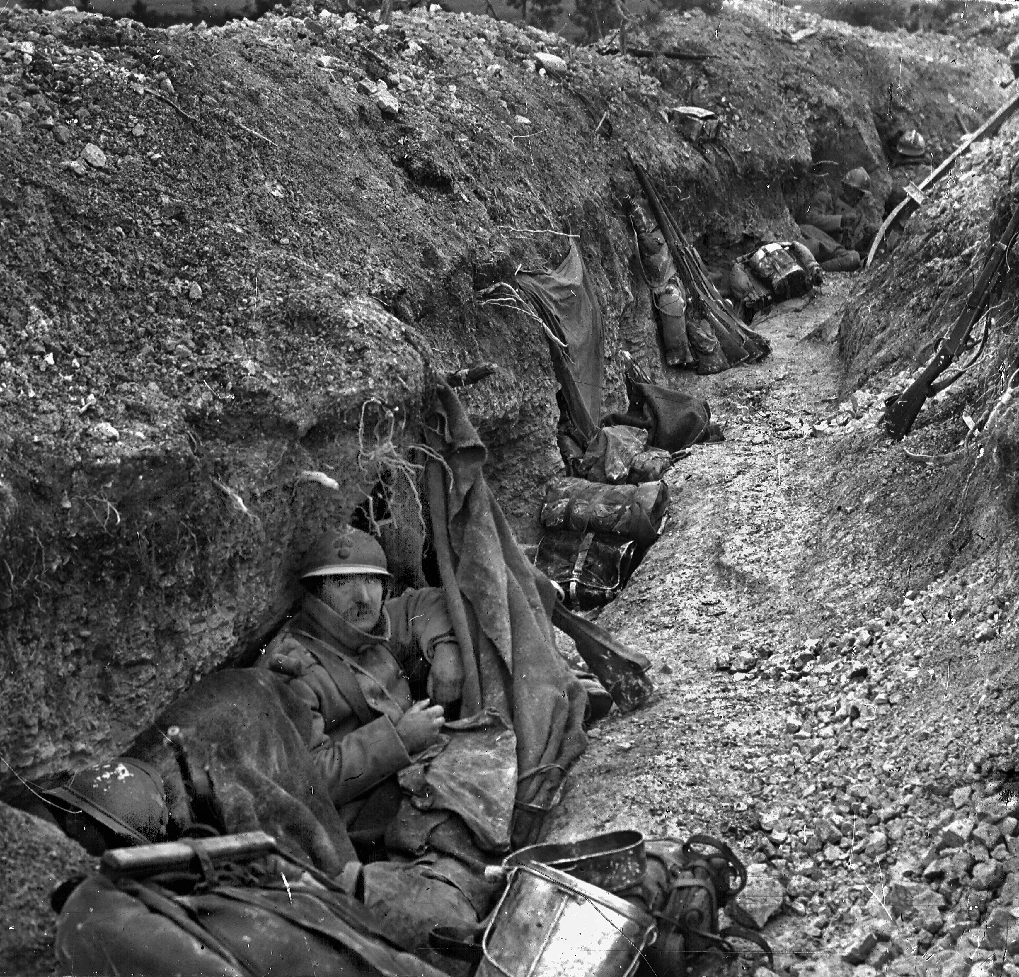 10 Things You May Not Know About The Battle Of Verdun