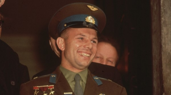What Really Happened to Yuri Gagarin the First Man in