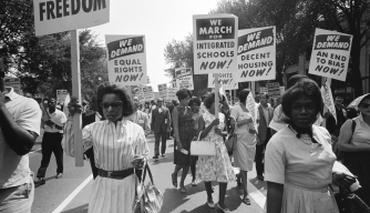 Image result for civil rights march