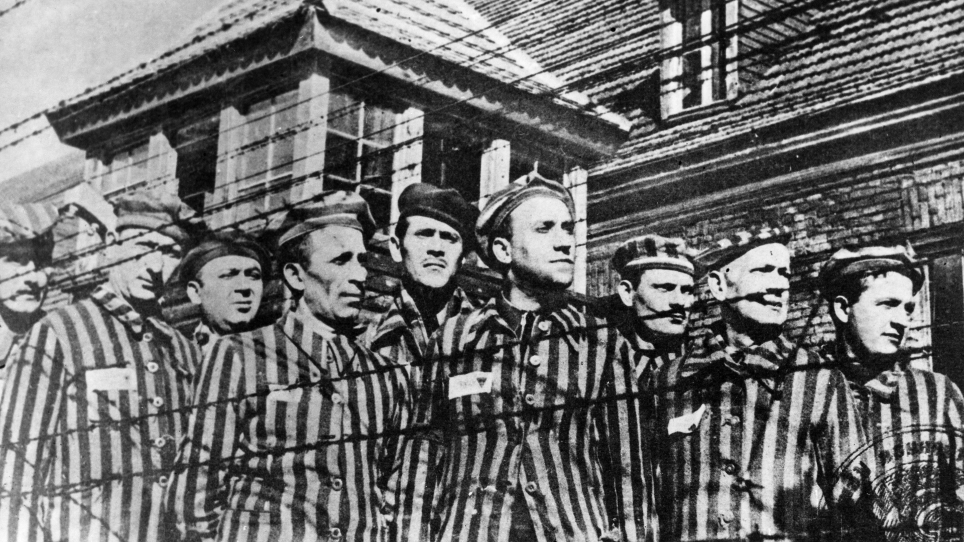 How The Nazis Tried To Cover Up Their Crimes At Auschwitz