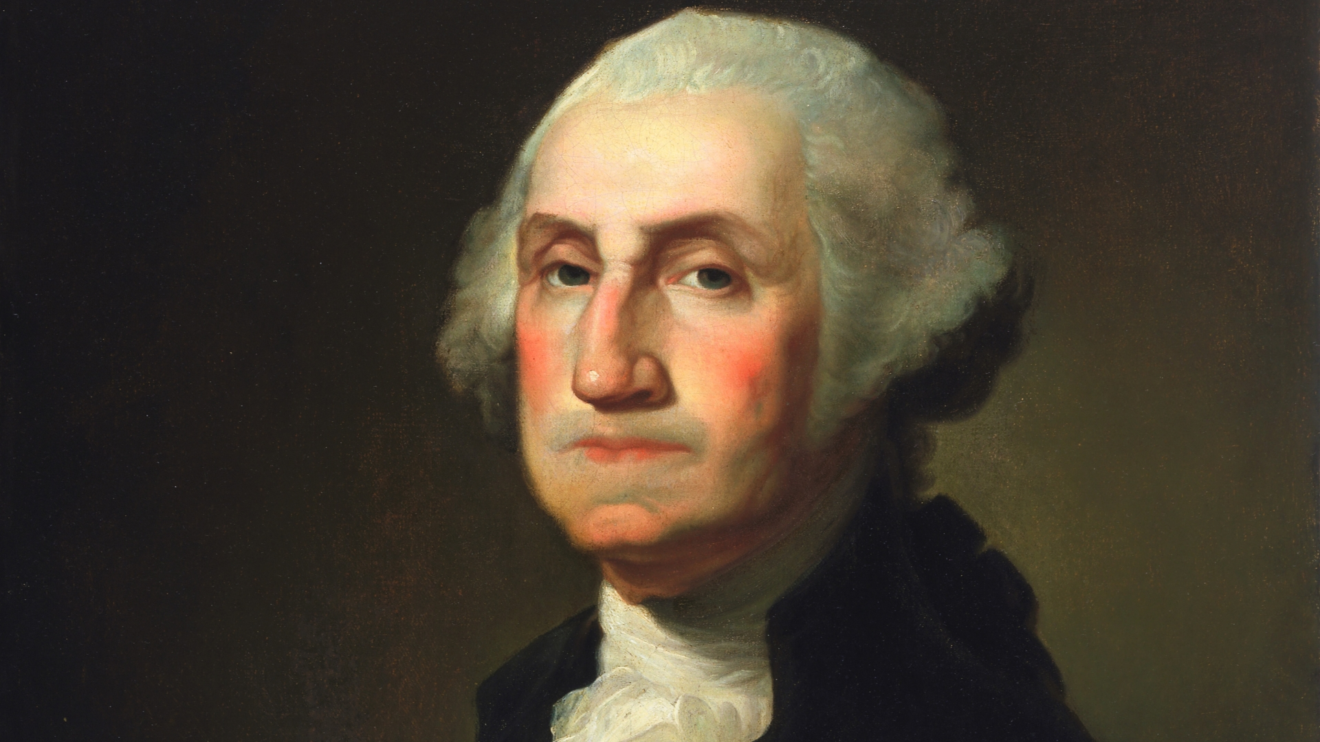 The Things George Washington Worried About Are Happening