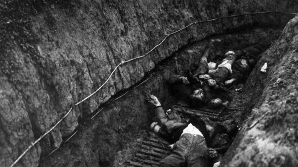 Life in the Trenches of World War I | Trench Warfare ...