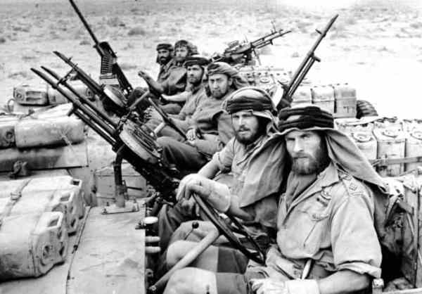 7 of the most Audacious SAS Operations during World War 2
