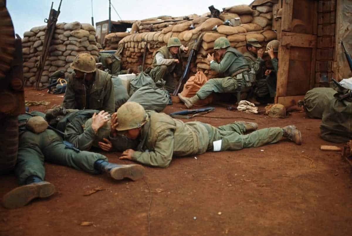 7 Battles That Changed Public Perception Of The Vietnam War