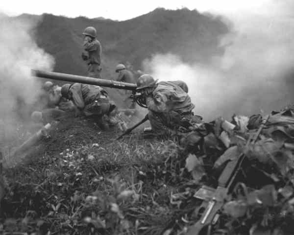An Uncertain Future: 8 Facts About the Korean War and its ...